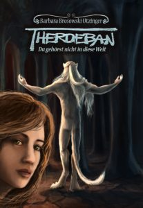 Cover - Therdeban Band 1