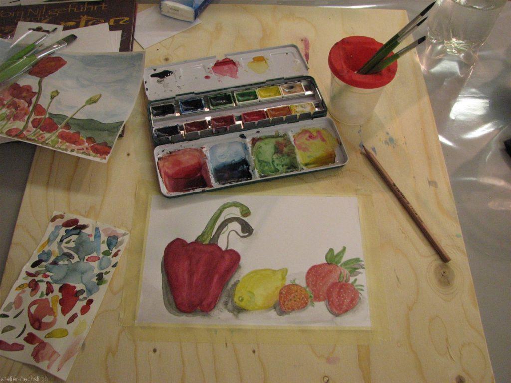 Mittwochsmaler
