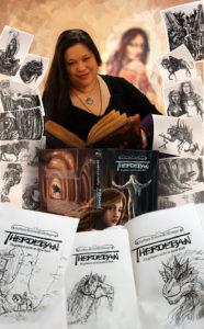 Barbara Brosowski