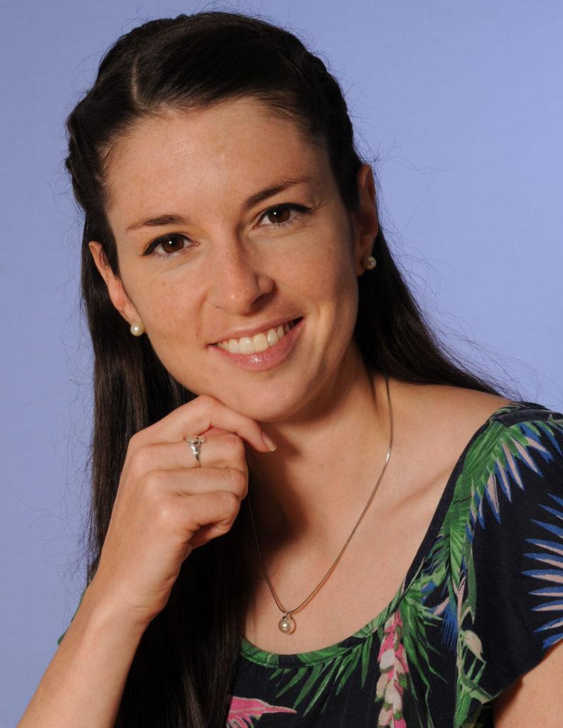Corinne Senn