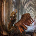 Galun als Hauptfigur im Quest