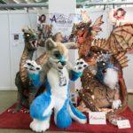 Ein Furry