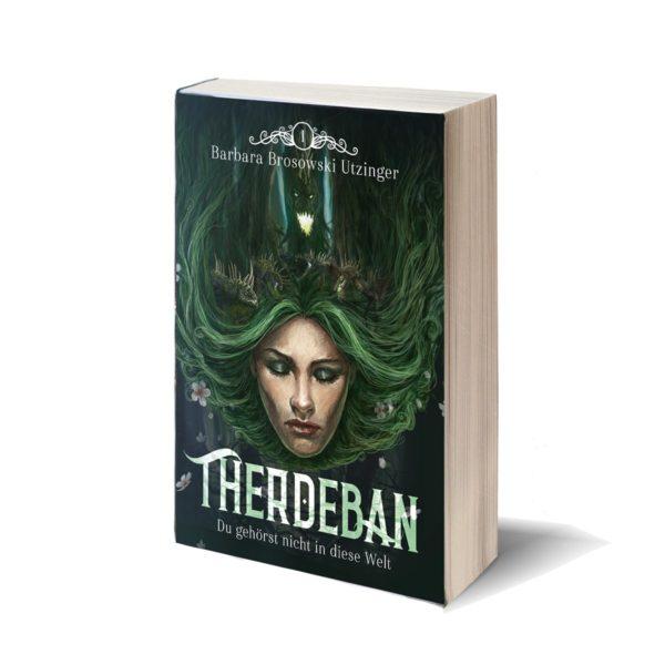 Therdeban - Band 1