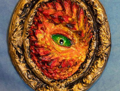 Magisches Auge