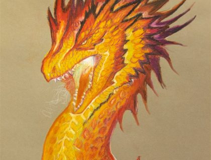 roter_Spike_Drache